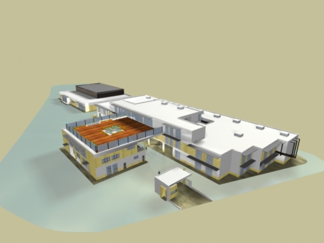 Escola EB1 e JI PORTO SALVO - OEIRAS